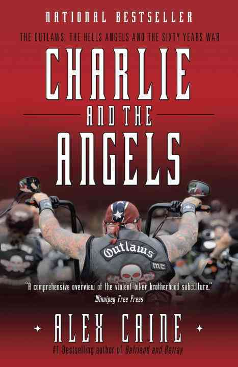Charlie and the Angels By Caine, Alex